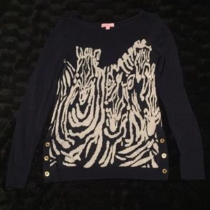 Beautiful Lilly sweater in size S